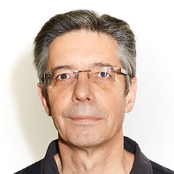 Daniel GODEC