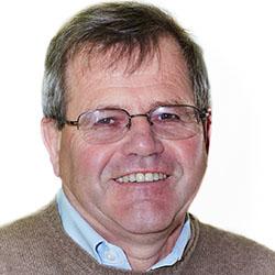 Bernard THEPAUT