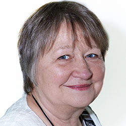 Anne POULNOT-MADEC